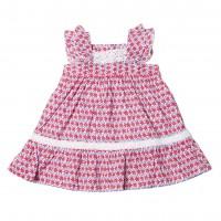 Bebe by Minihaha Emily Daisy Print Dress