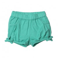 Bebe by Minihaha Lexie Plain Shorts