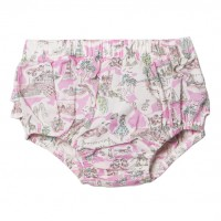 Bebe by Minihaha Liberty Frill Bloomer
