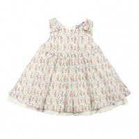 Bebe by Minihaha Liberty Lace Sun Dress