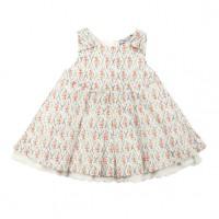 Bebe by Minihaha Liberty Lace Sun Dress