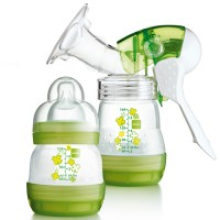 MAM Manual Breast Pump Set
