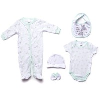 Hello Little One 5-Piece Value Set
