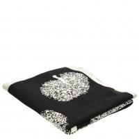 Snugzeez Dandelion Knitted Baby Blanket