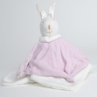 Snugzeez Fleece Comforter - Pink