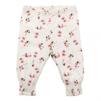 Bebe by Minihaha Sofie Print Shirred Leggings