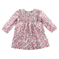 Bebe by Minihaha Liana Print L/S Dress
