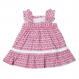 Bebe by Minihaha Emily Daisy Print Dress