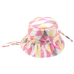 Bebe by Minihaha Rosie Geo Sun Hat