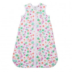 Bebe by Minihaha Lexie Front Zip Sleep Pod