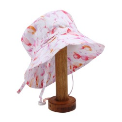 Fox & Finch Madison Balloon Print Sunhat