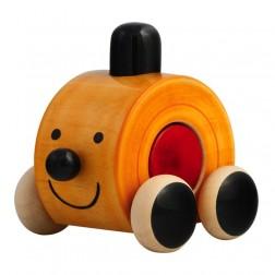Wooden Moee
