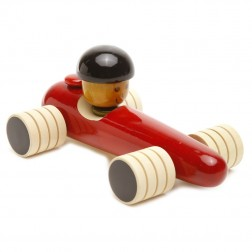 Wooden Vroom