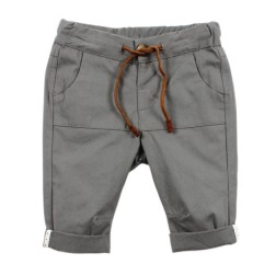 Fox & Finch Highlands Mock Drawcord Pant