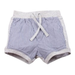 Bebe by Minihaha Cruze Safari Strife Soft Back Shorts