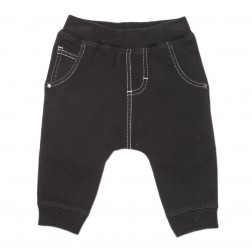 Bebe by Minihaha Drew Black Jeggings